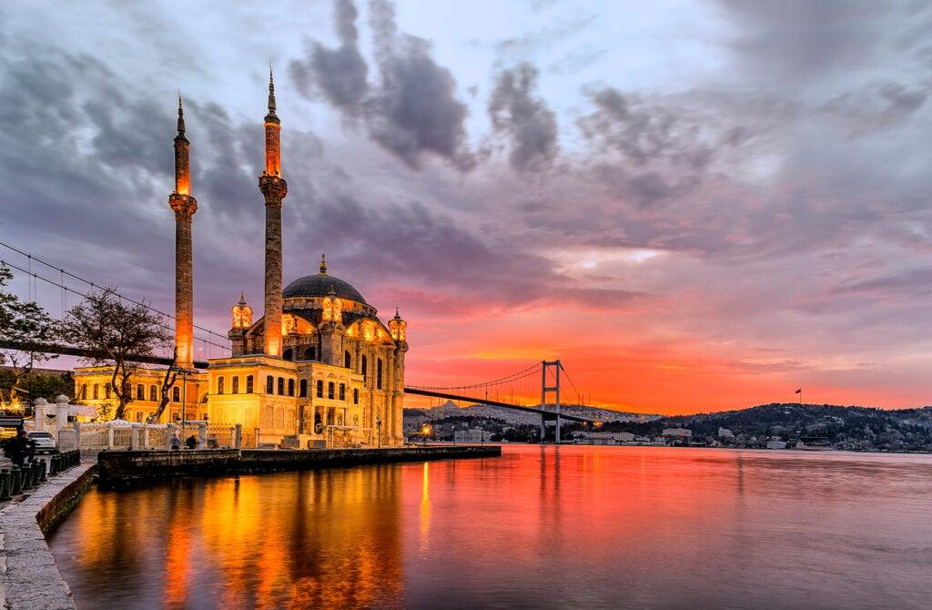 5 consejos para viajar a Turquía