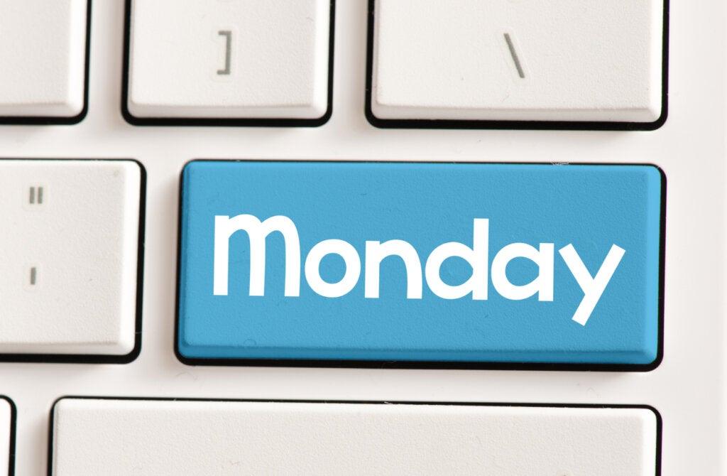 El Blue Monday representa para muchas empresas una gran oportunidad de ventas.
