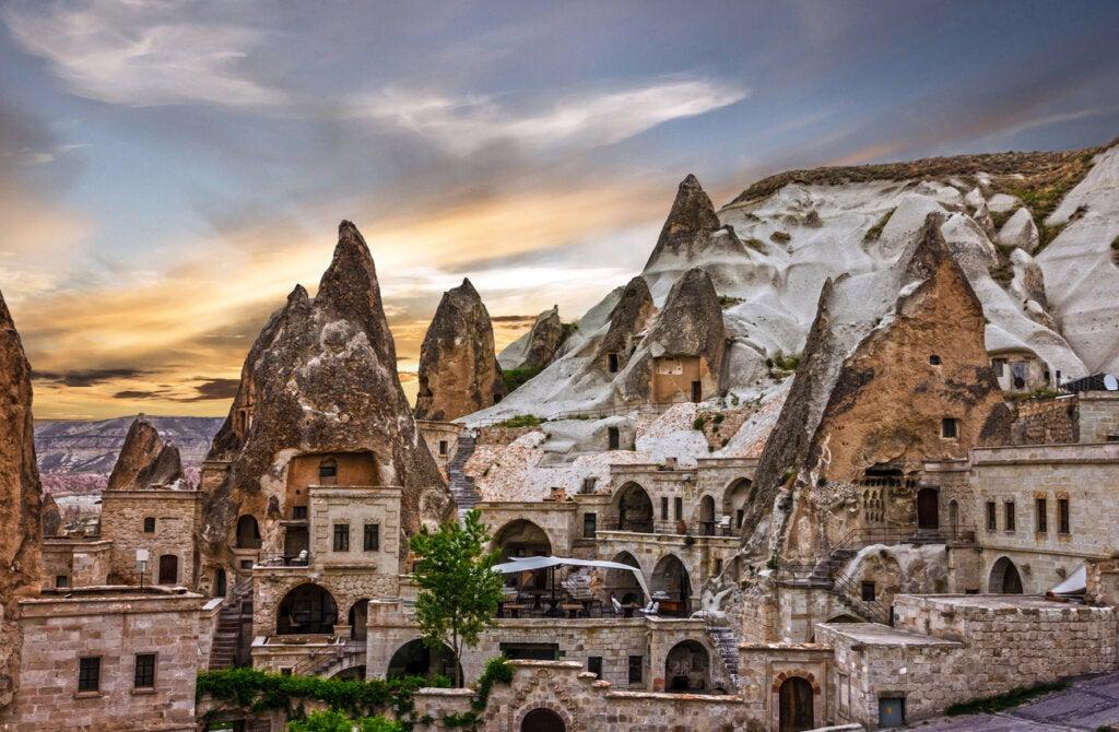 Capadocia es una de las grandes atracciones al viajar a Turquía.