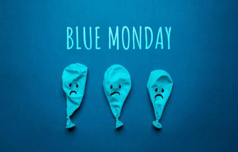 ¿Qué es el Blue Monday?