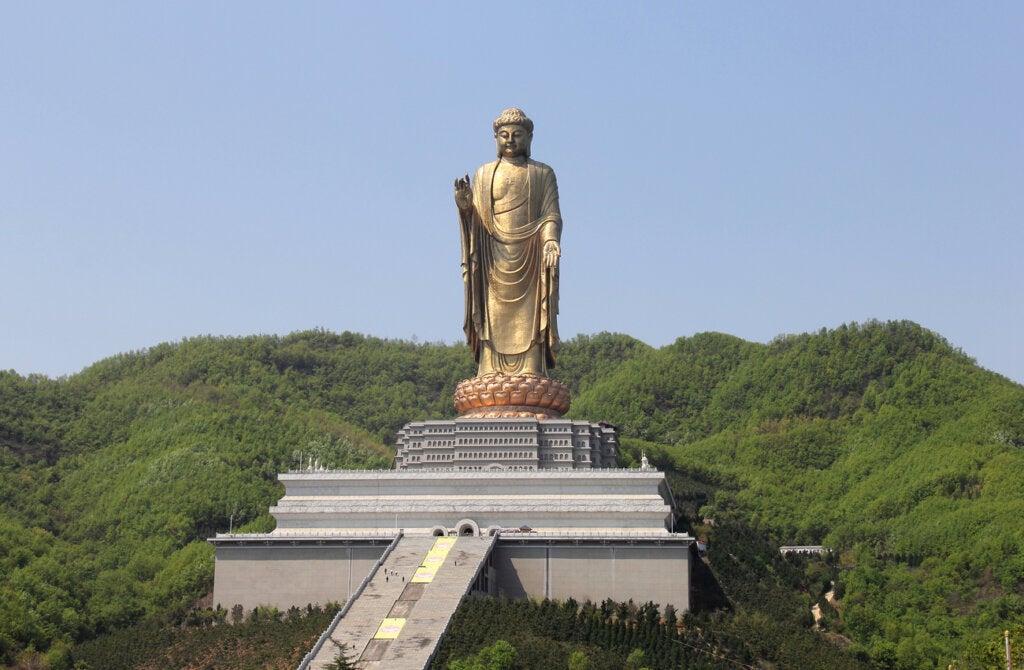 Las 5 estatuas más grandes para conocer
