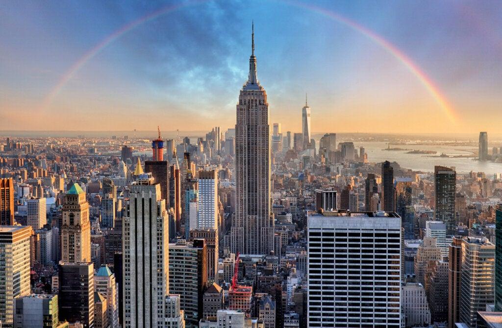 Los 5 mejores rascacielos del mundo