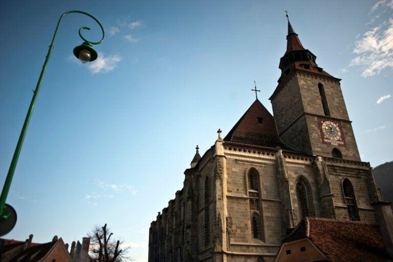 El estilo gótico de Transilvania: los lugares que debes conocer