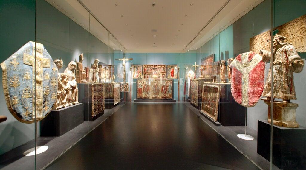 El Museo Nacional de Islandia nos invita a conocer en detalle la historia de esta nación.
