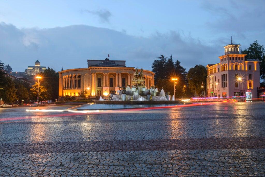 Las 4 ciudades más antiguas de Europa