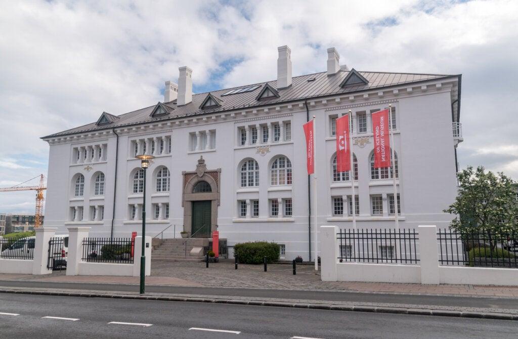 ¿Qué ver en el Museo Nacional de Islandia?