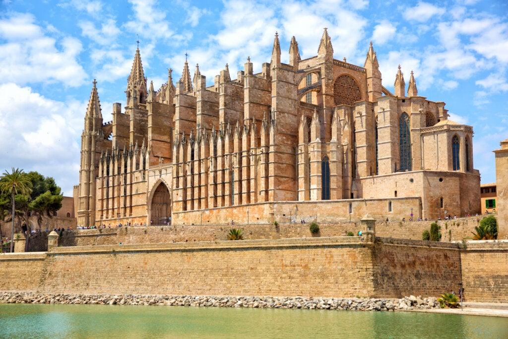 7 curiosidades de la Catedral de Mallorca