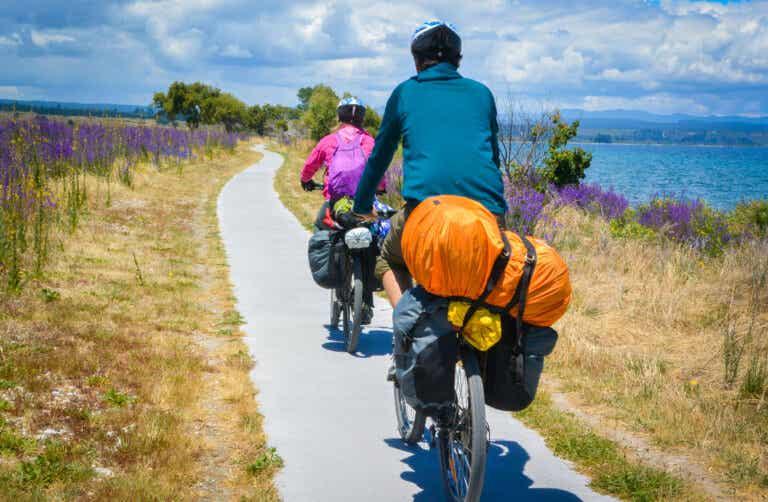 El cicloturismo, una fantástica forma de viajar