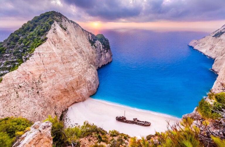 Playa del Naufragio: ¿por qué es la más fotografiada?