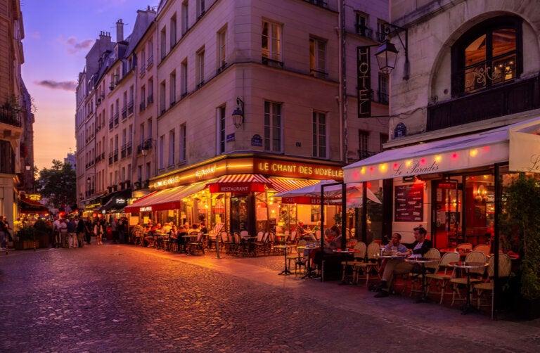 ¿Qué hacer en París de noche?