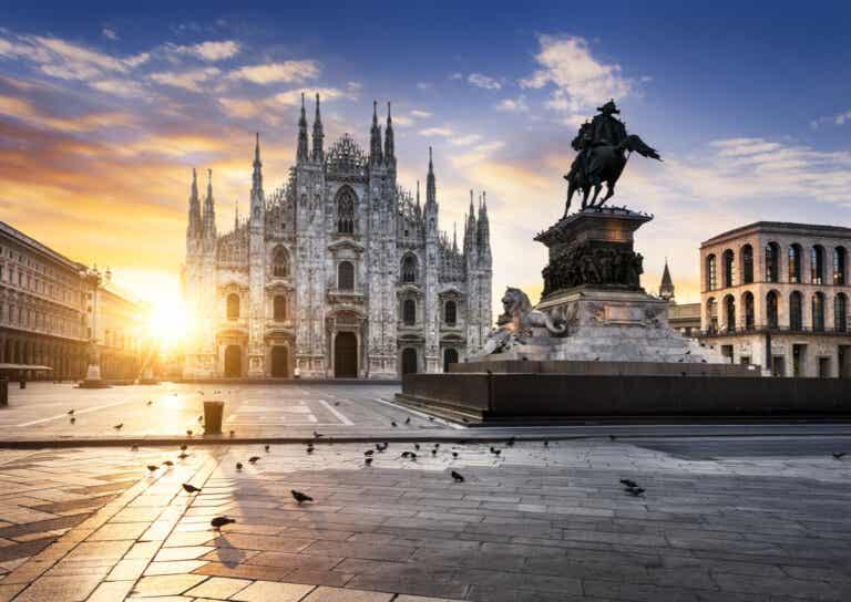 10 cosas que no sabías de Milán