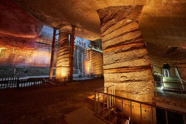 El enigma de las cuevas de Longyou