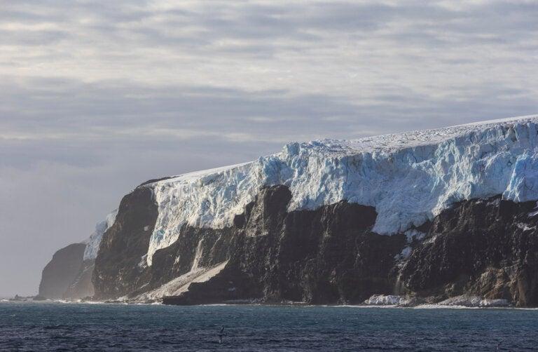 Los secretos de Bouvet, la isla más remota del planeta