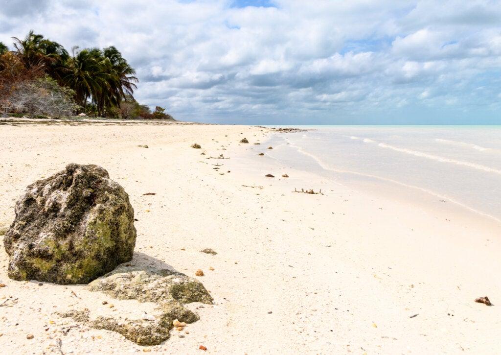 Playas de Campeche: todo un paraíso