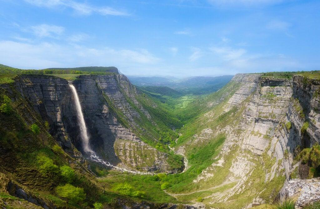 Las 7 mejores cascadas de España