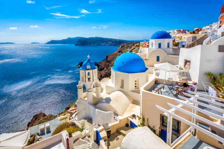 ¿Cuáles son las mejores islas del Mediterráneo?