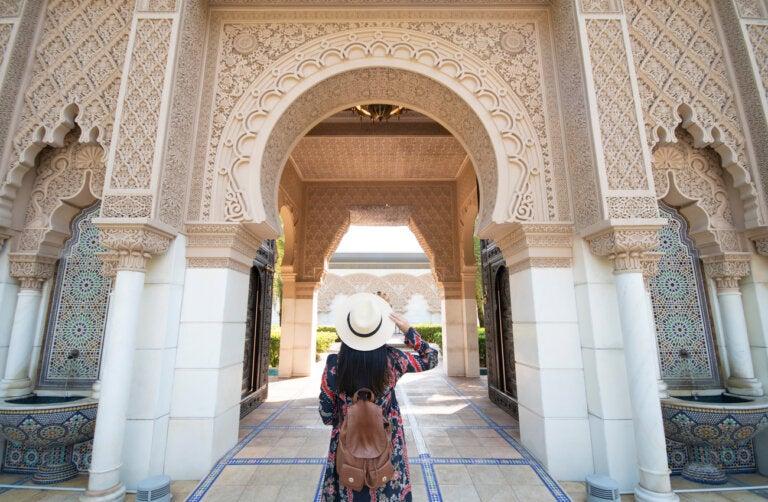 Cosas que debes saber cuando visitas una mezquita