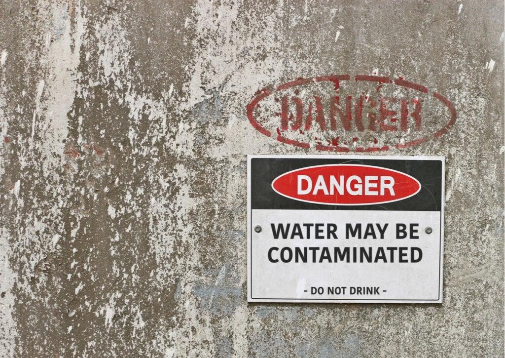 Las Maldivas siberianas son peligrosas por sus aguas contaminadas.