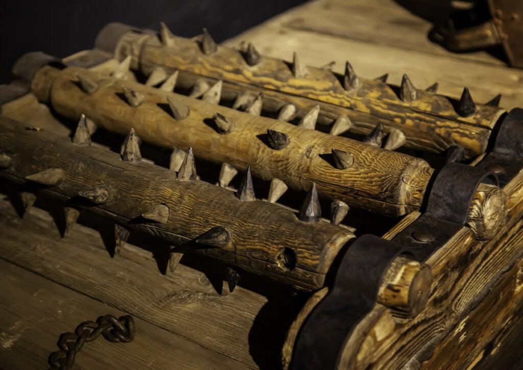 Este tipo de aparatos se pueden ver en el Museo de la Tortura de Ámsterdam.