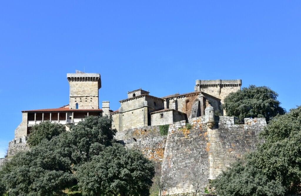 Los 5 mejores castillos en Galicia