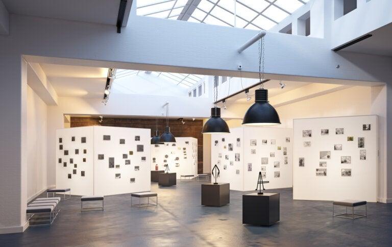 MOBA, el curioso museo del arte malo