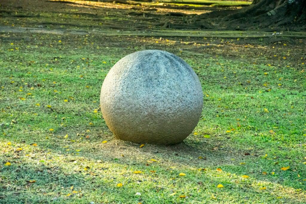 Las esferas de Costa Rica son uno de los ooparts más famosos.