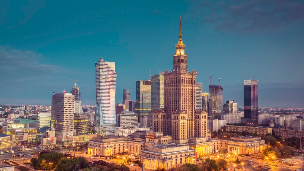5 destinos más económicos de Europa