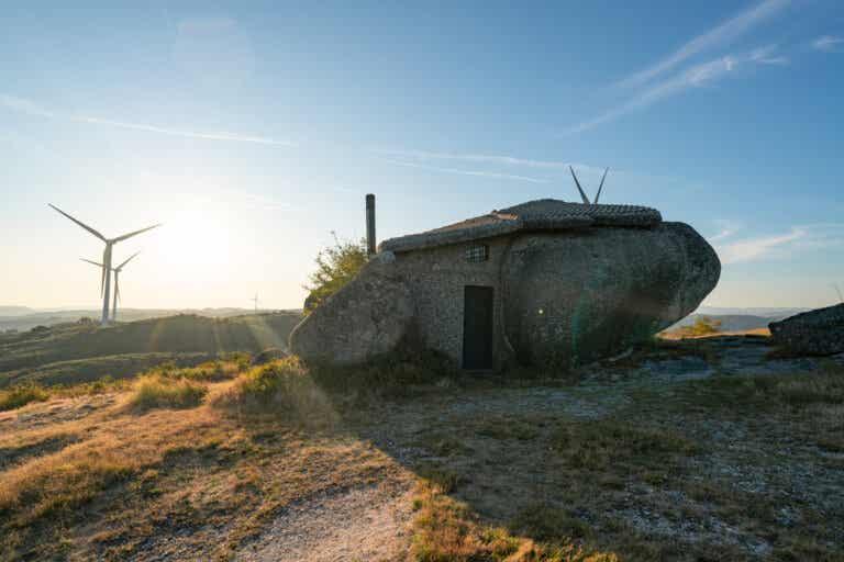 Las 5 arquitecturas más extrañas de Portugal