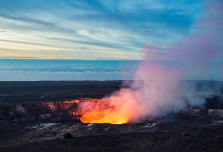 10 volcanes más increíbles del mundo