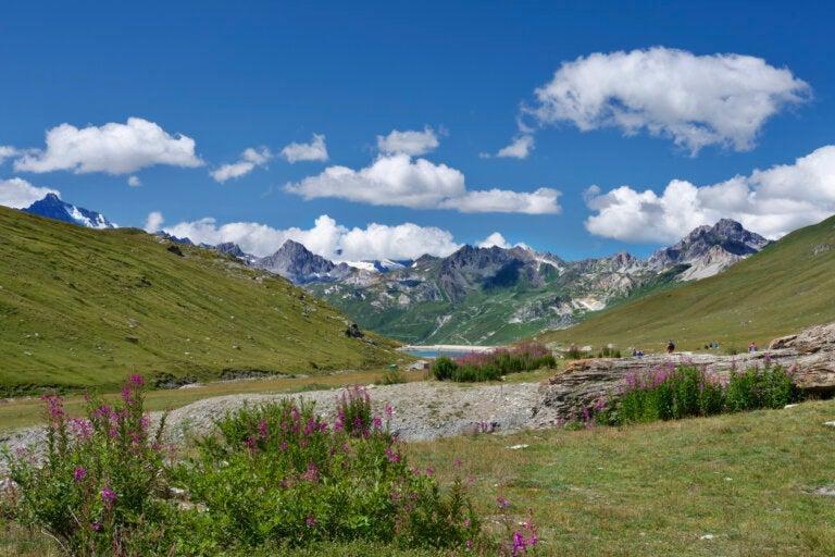 Los 4 mejores parques nacionales de Francia