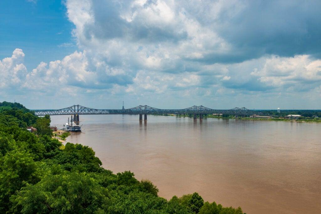 Natchez: una joya de Mississippi