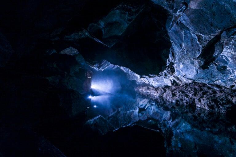 La cueva de Movile: un lugar insólito y fascinante