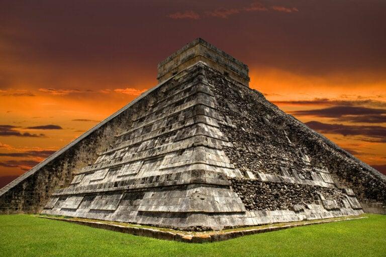 5 misterios de la civilización maya