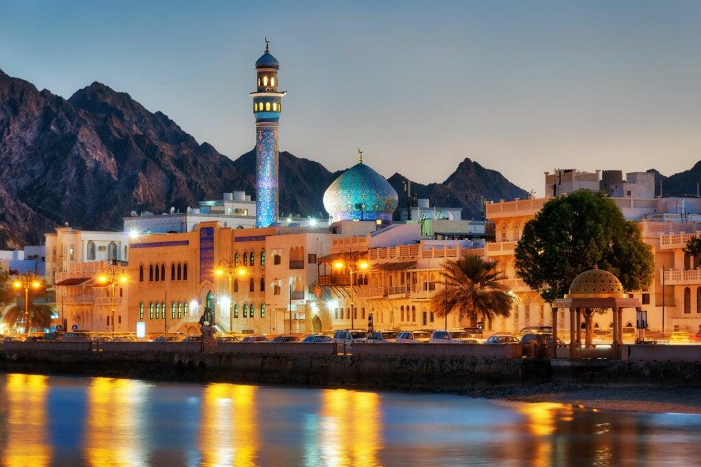 Destinos turísticos imperdibles en Omán