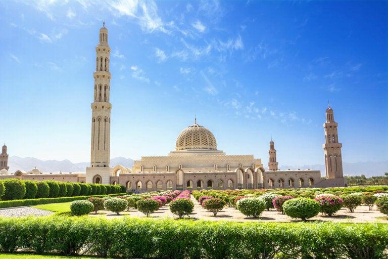 Información sobre el visado para Omán y destinos recomendados
