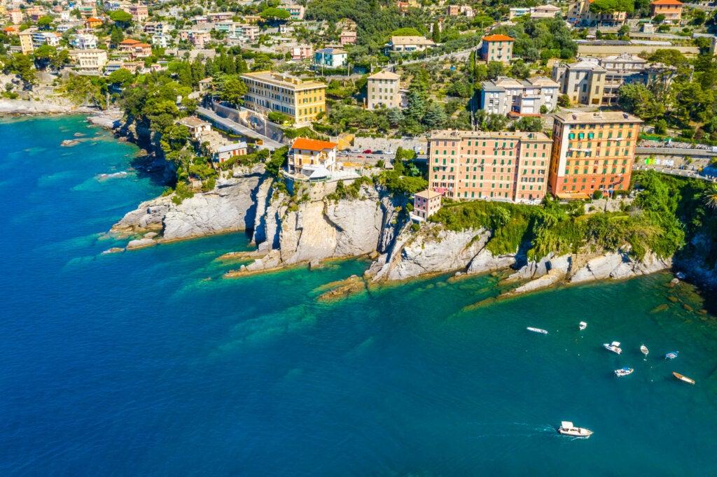 Notas sobre Portofino