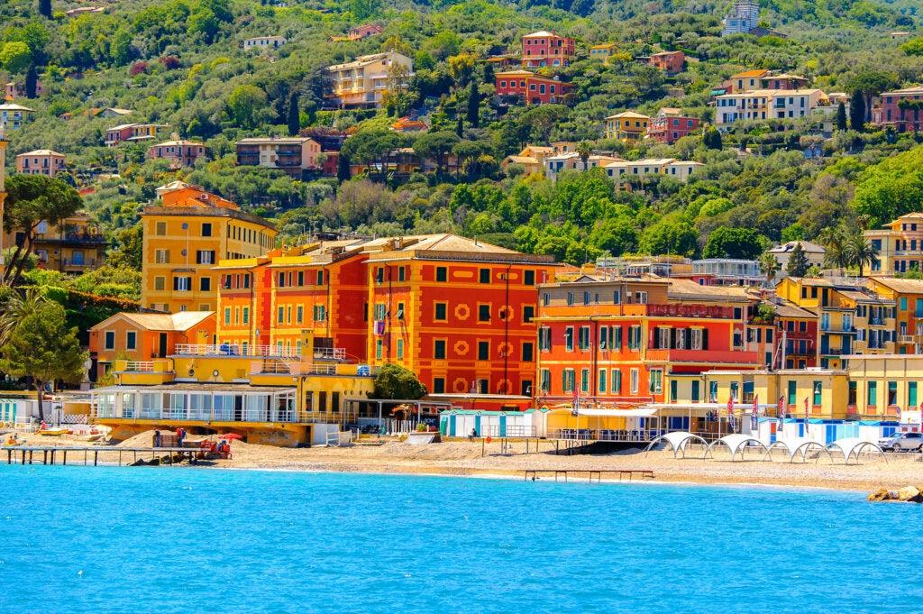 Qué ver y hacer en Portofino