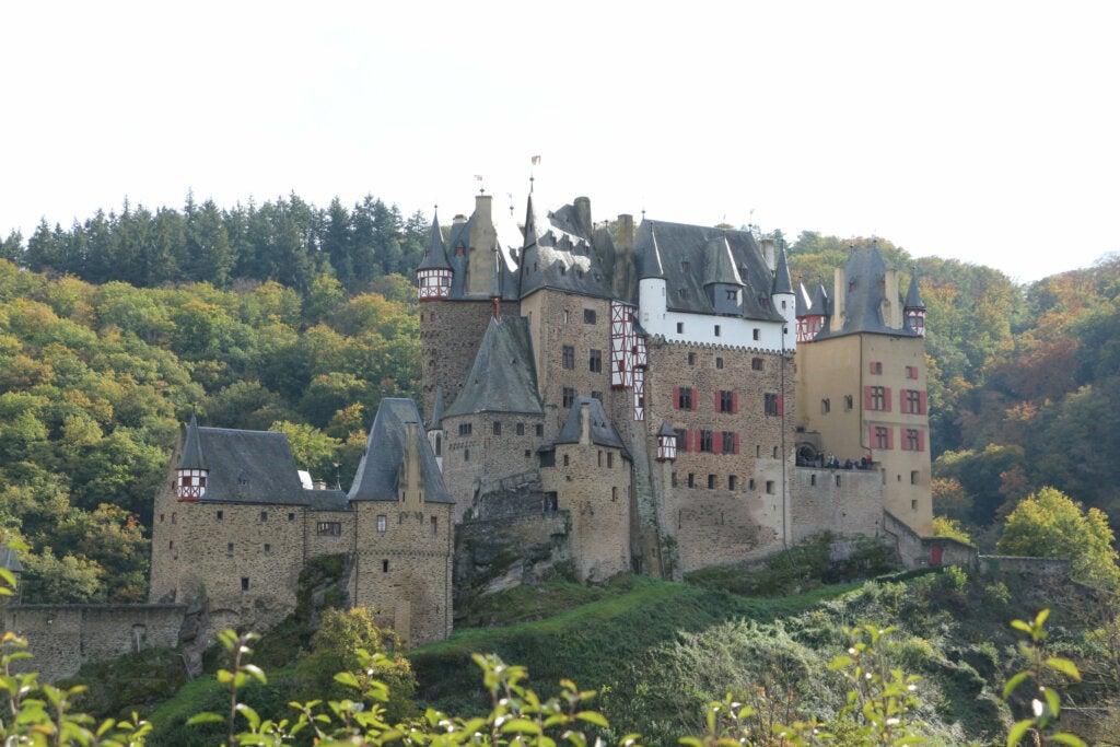 5 curiosidades del castillo de Eltz en Alemania