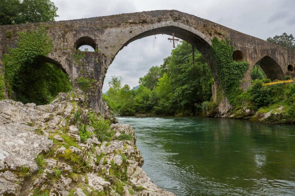 Cangas de Onís: la historia de Asturias