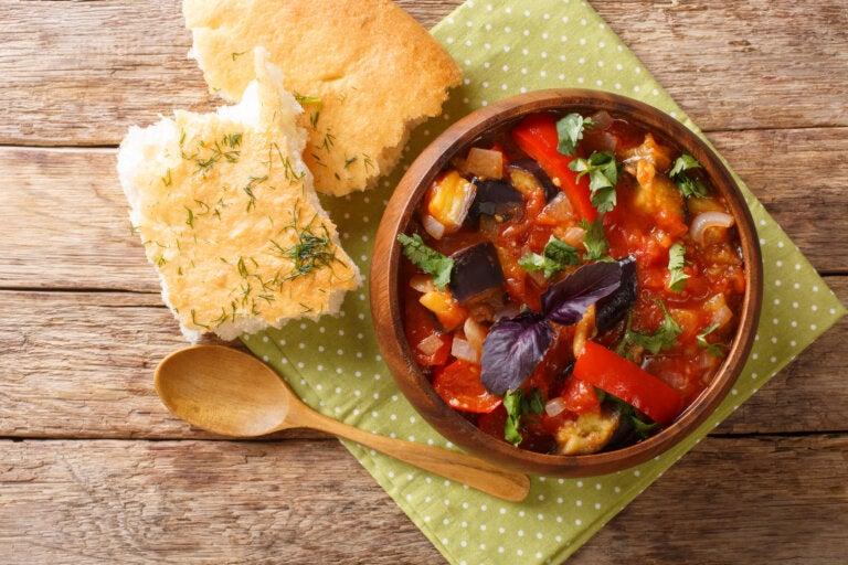 Los platos de Georgia que vale la pena disfrutar